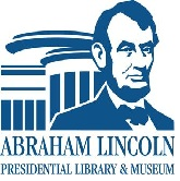 [Abraham Lincoln Library and Museum Logo]