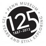 [Penn Museum of Archaeology and Anthropology Logo]