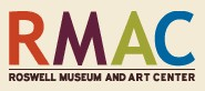 [Roswell Museum and Art Center Logo]