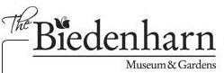 [Biedenharn Museum & Gardens Logo]