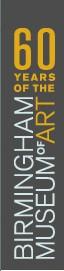 [Birmingham Museum of Art Logo]