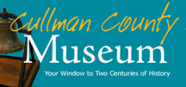 [Cullman County Museum Logo]