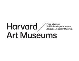 [Harvard Art Museums Logo]