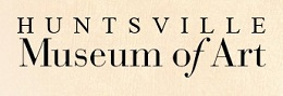 [Huntsville Museum of Art Logo]