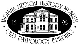 [Indiana Medical History Museum Logo]