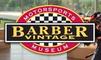[Motorsports Museum Logo]