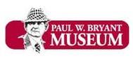 [Paul W. Bryant Museum Logo]
